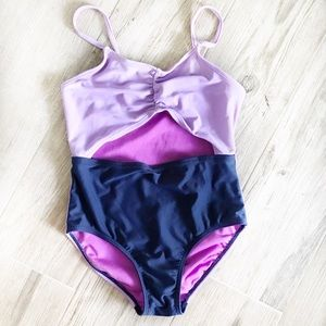 Old Navy Girls swimsuit